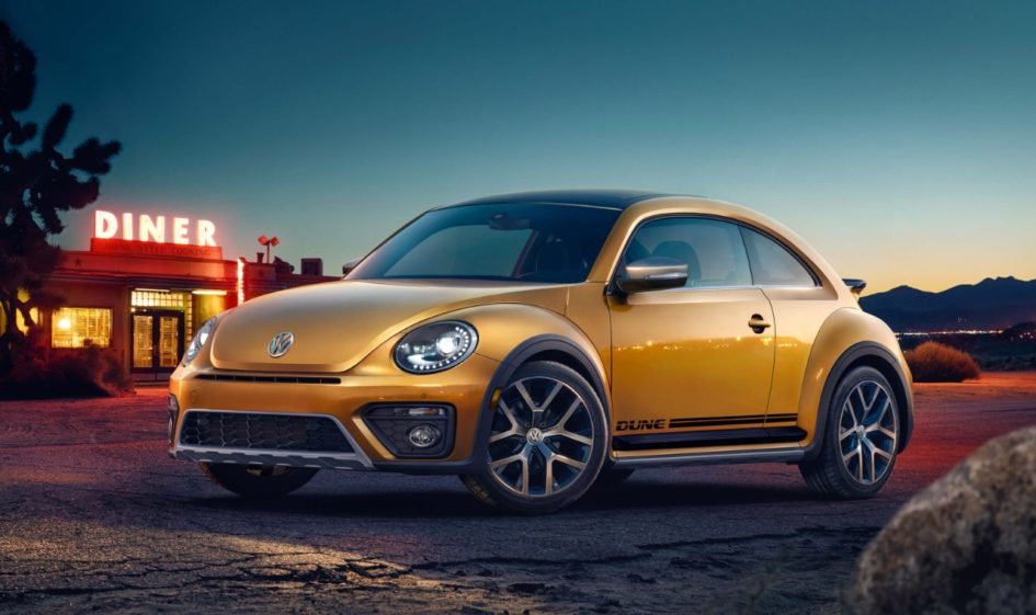 How the Iconic VW Beetle Keeps Rolling From the Screen to the Street | Jack Daniels Volkswagen Blog